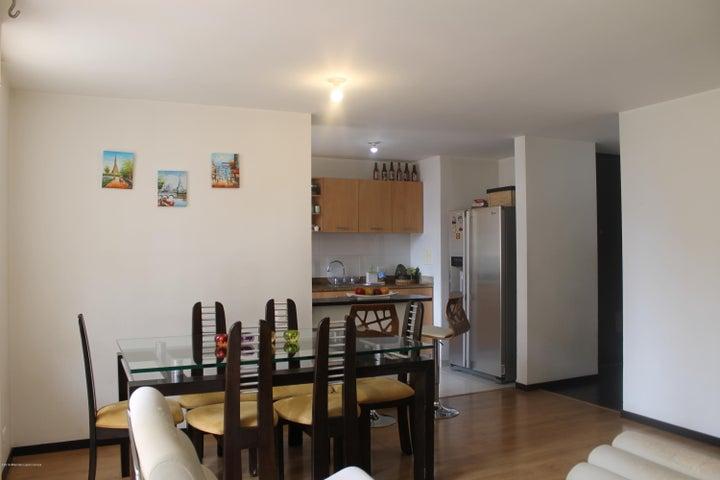 Apartamento Bogota D.C.>Bogota>Pradera Norte - Venta:430.000.000 Pesos - codigo: 19-978