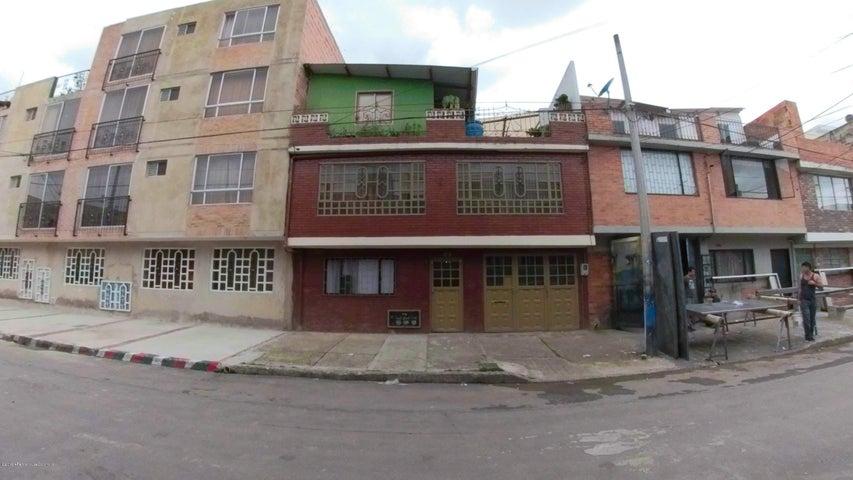 Casa Bogota D.C.>Bogota>Verbenal - Venta:890.000.000 Pesos - codigo: 19-979