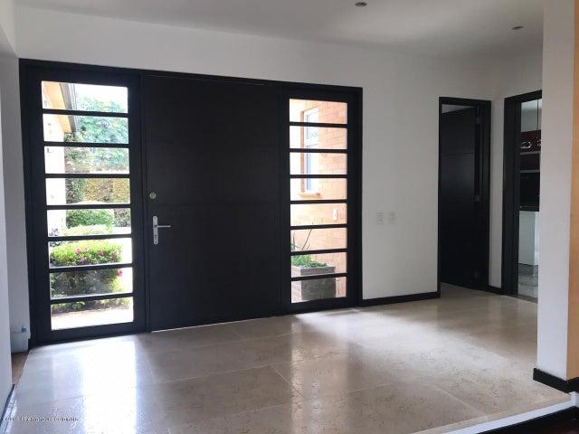 Casa Cundinamarca>Chia>Santa Ana Chia - Arriendo:10.000.000 Pesos - codigo: 19-982