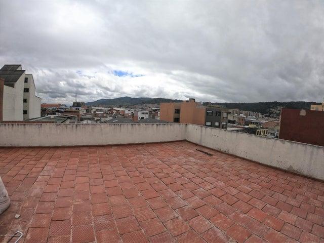 Apartamento Bogota D.C.>Bogota>Orquideas - Venta:360.000.000 Pesos - codigo: 19-992