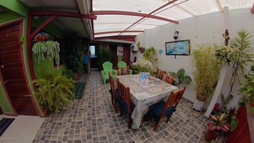 Casa Bogota D.C.>Bogota>Verbenal - Venta:860.000.000 Pesos - codigo: 19-994