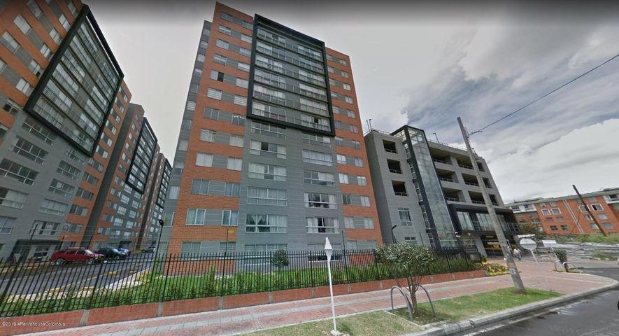 Apartamento Bogota D.C.>Bogota>Castilla - Venta:200.000.000 Pesos - codigo: 19-989