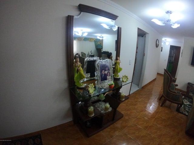 Apartamento Bogota D.C.>Bogota>Chapinero Alto - Venta:430.000.000 Pesos - codigo: 19-998
