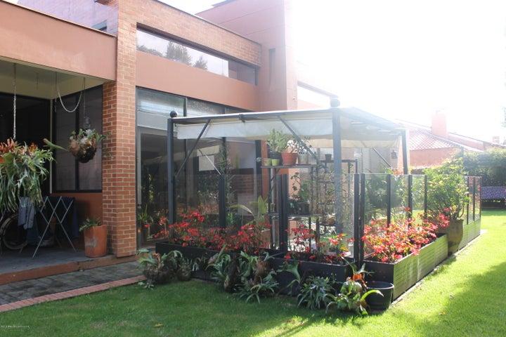 Casa Cundinamarca>Cajica>Vereda Canelon - Venta:1.330.000.000 Pesos - codigo: 19-1006