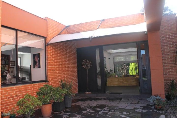 Casa Cundinamarca>Cajica>Vereda Canelon - Arriendo:9.000.000 Pesos - codigo: 19-1007