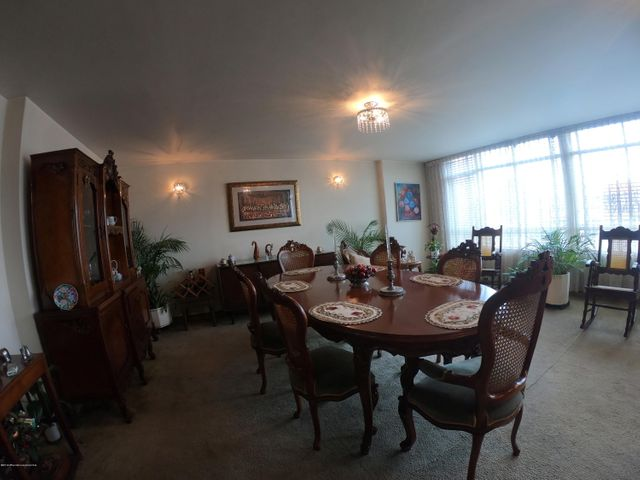 Apartamento Bogota D.C.>Bogota>La Soledad - Venta:620.000.000 Pesos - codigo: 19-1011