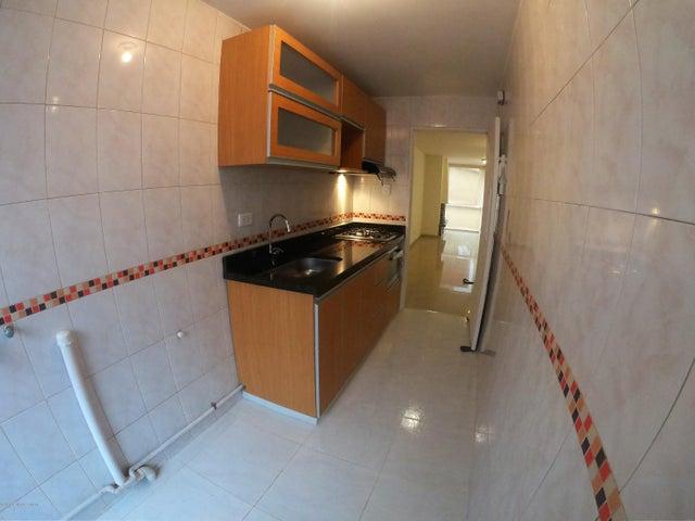 Apartamento Bogota D.C.>Bogota>Santa Ana - Venta:490.000.000 Pesos - codigo: 19-1012