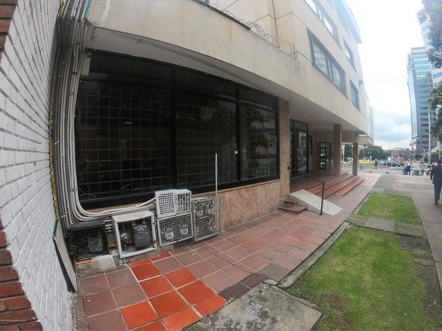 Local Comercial Bogota D.C.>Bogota>Santa Ana Usaquen - Arriendo:7.000.000 Pesos - codigo: 19-1014
