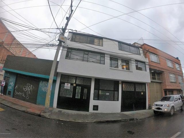 Bodega Bogota D.C.>Bogota>Zona Franca - Arriendo:6.500.000 Pesos - codigo: 19-1020