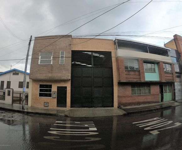 Bodega Bogota D.C.>Bogota>Centro Fontibon - Venta:560.000.000 Pesos - codigo: 19-1019