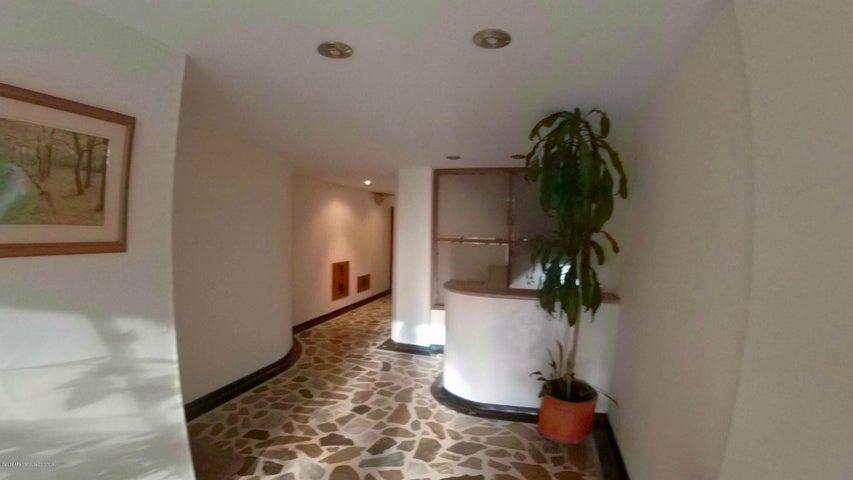 Apartamento Bogota D.C.>Bogota>Molinos Norte - Venta:880.000.000 Pesos - codigo: 19-1021