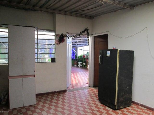 Casa Bogota D.C.>Bogota>El Socorro - Venta:250.000.000 Pesos - codigo: 19-1022