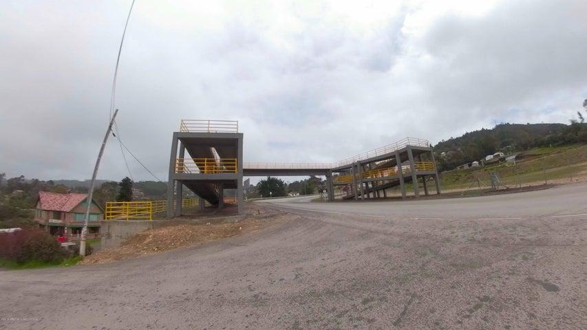 Terreno Cundinamarca>La Calera>Vereda San Jose - Venta:550.000.000 Pesos - codigo: 19-1023