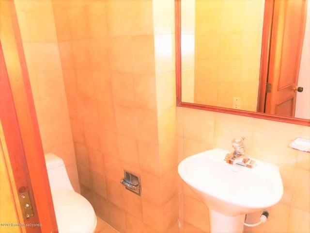 Apartamento Bogota D.C.>Bogota>Rincon del Chico - Venta:650.000.000 Pesos - codigo: 19-1036