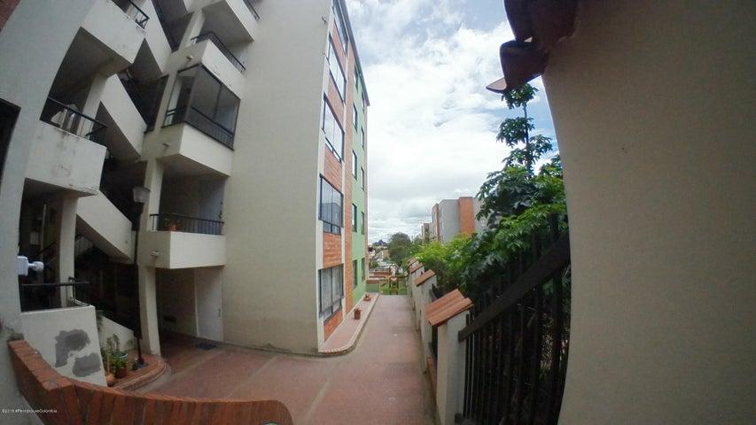 Apartamento Bogota D.C.>Bogota>La Campina Suba - Venta:165.000.000 Pesos - codigo: 19-1043