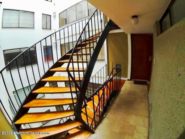 Apartamento Bogota D.C.>Bogota>Rincon del Chico - Venta:980.000.000 Pesos - codigo: 19-1040