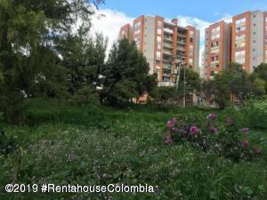 Terreno Bogota D.C.>Bogota>San Antonio Norte - Venta:135.000.000 Pesos - codigo: 19-1048
