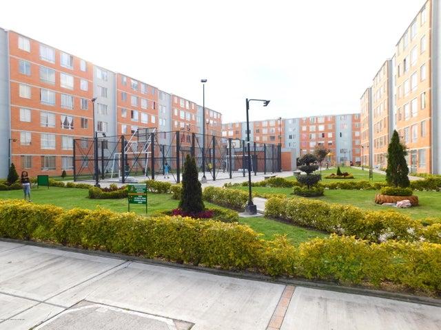 Apartamento Cundinamarca>Soacha>Ciudad Verde - Venta:85.000.000 Pesos - codigo: 19-1050