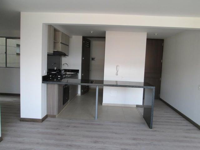 Apartamento Bogota D.C.>Bogota>Nueva Castilla - Venta:305.000.000 Pesos - codigo: 19-1054