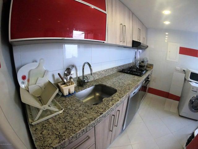 Apartamento Bogota D.C.>Bogota>Los Cedros - Venta:490.000.000 Pesos - codigo: 19-1057