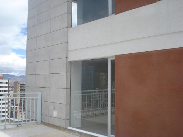 Apartamento Bogota D.C.>Bogota>Las Nieves - Arriendo:2.600.000 Pesos - codigo: 19-1059