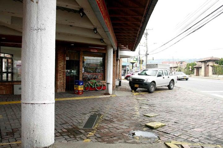 Local Comercial Cundinamarca>Chia>San Francisco - Venta:60.000.000 Pesos - codigo: 19-1024