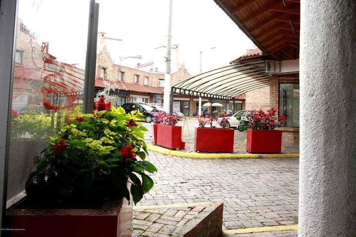 Local Comercial Cundinamarca>Chia>San Francisco - Venta:60.000.000 Pesos - codigo: 19-1025