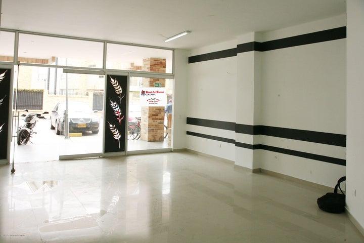 Local Comercial Cundinamarca>Chia>20 de Julio - Venta:456.000.000 Pesos - codigo: 19-1032