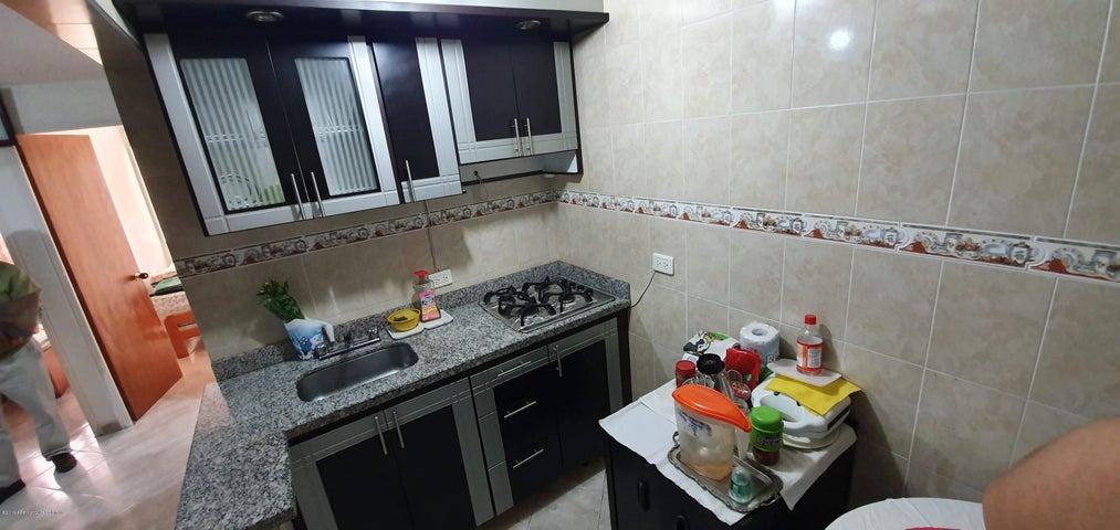 Apartamento Bogota D.C.>Bogota>Tuna Alta - Venta:125.000.000 Pesos - codigo: 19-1064