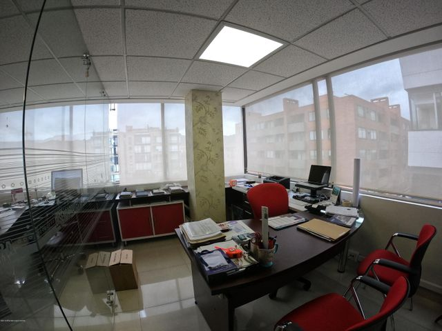 Oficina Bogota D.C.>Bogota>San Patricio - Venta:820.000.000 Pesos - codigo: 19-1071