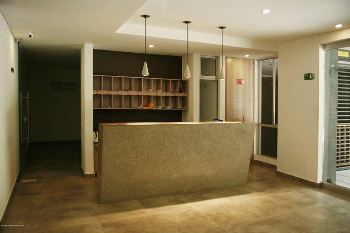 Apartamento Bogota D.C.>Bogota>Santa Barbara Central - Venta:526.473.500 Pesos - codigo: 19-1073