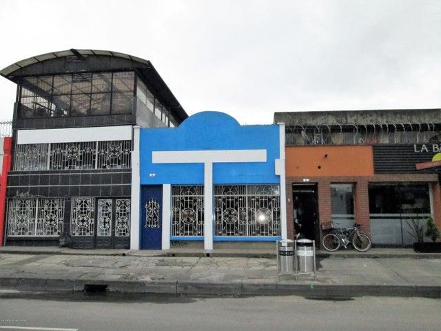 Local Comercial Bogota D.C.>Bogota>Puente Aranda - Venta:440.000.000 Pesos - codigo: 19-1076