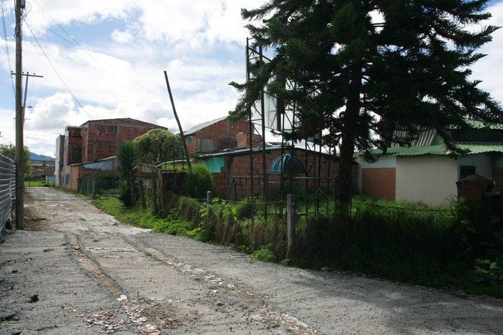 Terreno Cundinamarca>Chia>Sabana Centro - Venta:1.300.000.000 Pesos - codigo: 19-1077