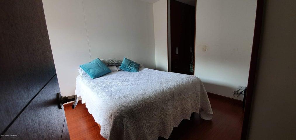 Apartamento Bogota D.C.>Bogota>Cedritos - Venta:345.000.000 Pesos - codigo: 19-1078