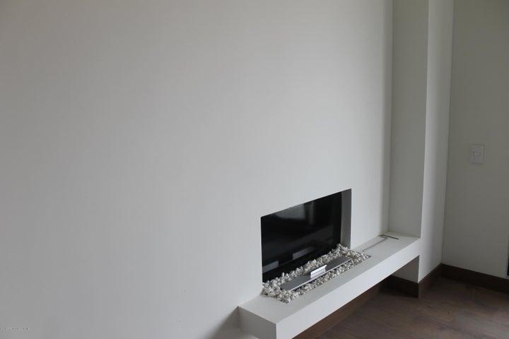 Apartamento Cundinamarca>Cajica>Calahorra - Arriendo:1.700.000 Pesos - codigo: 19-1083