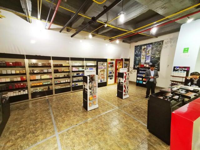 Local Comercial Bogota D.C.>Bogota>Chico Norte - Arriendo:8.000.000 Pesos - codigo: 19-1084