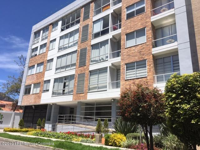 Apartamento Bogota D.C.>Bogota>Nuevo Country - Arriendo:3.500.000 Pesos - codigo: 19-1088