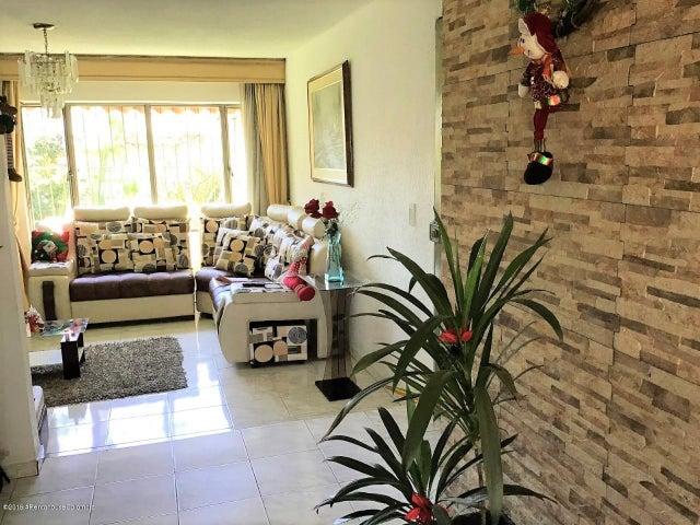 Casa Bogota D.C.>Bogota>Villa Luz - Venta:666.000.000 Pesos - codigo: 19-1092