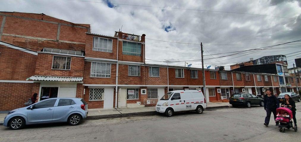 Casa Bogota D.C.>Bogota>Villa Maria - Venta:270.000.000 Pesos - codigo: 19-1099
