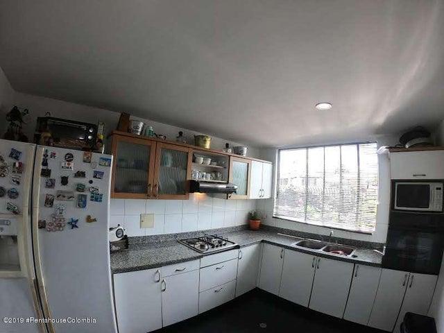 Casa Bogota D.C.>Bogota>Gratamira - Venta:850.000.000 Pesos - codigo: 19-1101