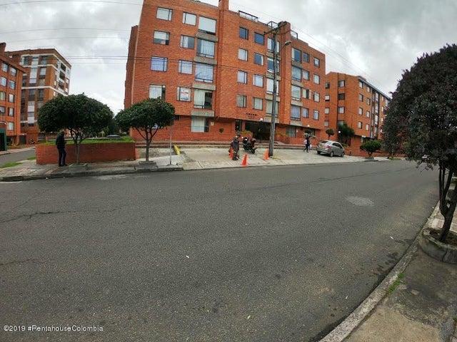 Apartamento Bogota D.C.>Bogota>Cedritos - Venta:350.000.000 Pesos - codigo: 19-1104