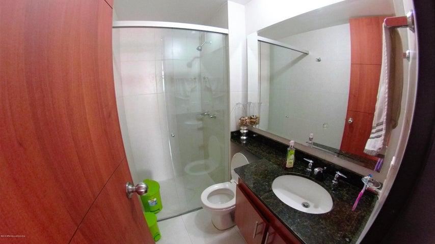 Apartamento Bogota D.C.>Bogota>Cedritos - Venta:340.000.000 Pesos - codigo: 19-1113