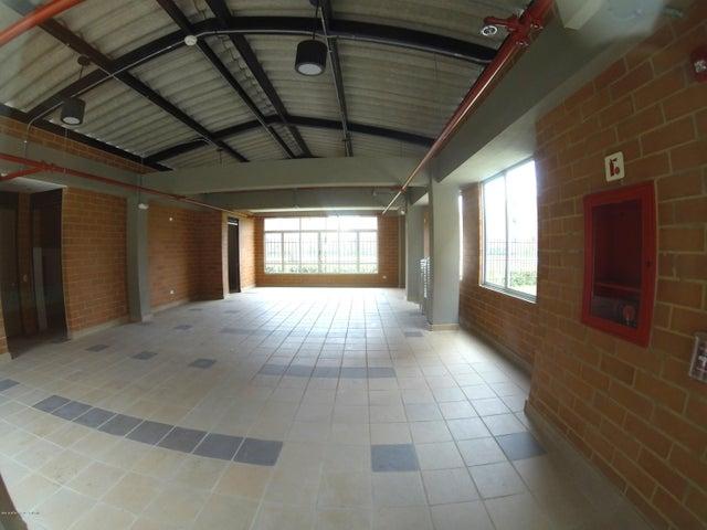 Apartamento Cundinamarca>Soacha>Ciudad Verde - Venta:90.000.000 Pesos - codigo: 19-1114