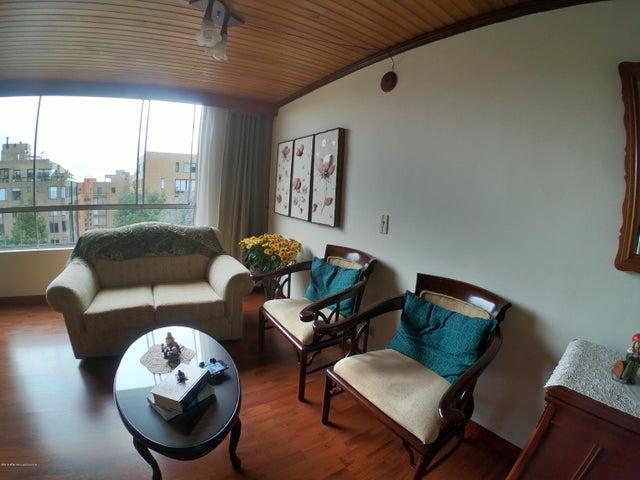 Apartamento Bogota D.C.>Bogota>Altos de Bella Suiza - Venta:310.000.000 Pesos - codigo: 19-1123