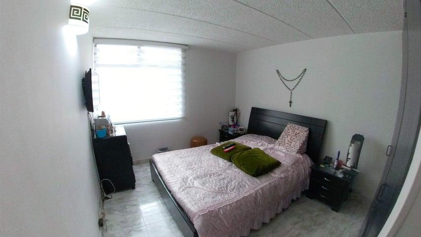 Apartamento Bogota D.C.>Bogota>Cedritos - Venta:260.000.000 Pesos - codigo: 19-1157