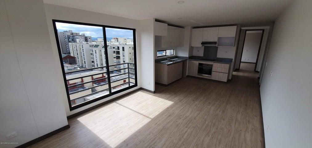 Apartamento Bogota D.C.>Bogota>Cedritos - Venta:323.000.000 Pesos - codigo: 19-1172