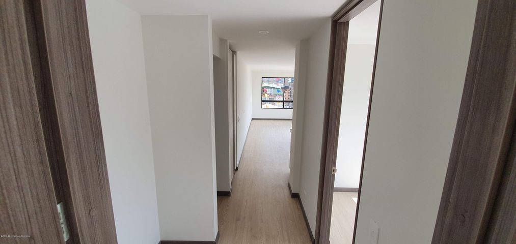 Apartamento Bogota D.C.>Bogota>Cedritos - Venta:329.000.000 Pesos - codigo: 19-1174