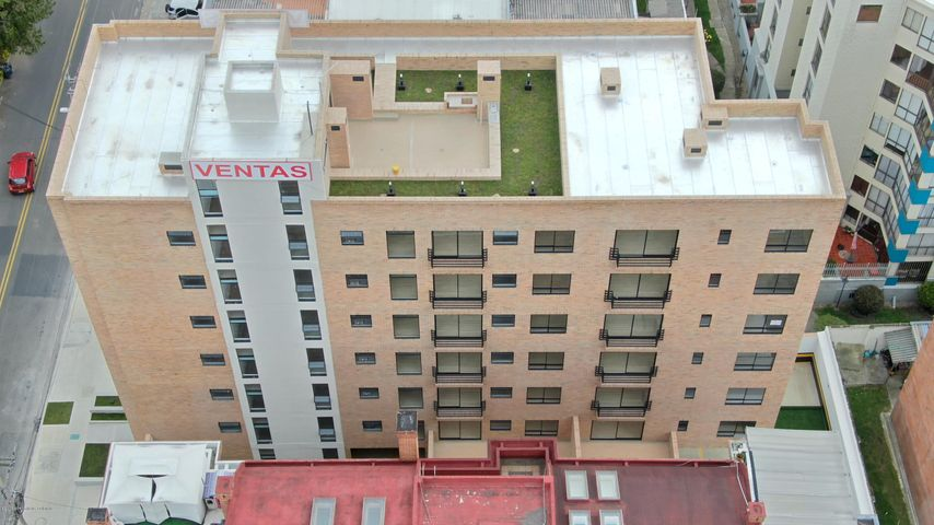 Apartamento Bogota D.C.>Bogota>Cedritos - Venta:331.000.000 Pesos - codigo: 19-1175