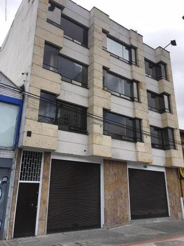 Edificio Bogota D.C.>Bogota>Chapinero Central - Venta:2.200.000.000 Pesos - codigo: 19-399