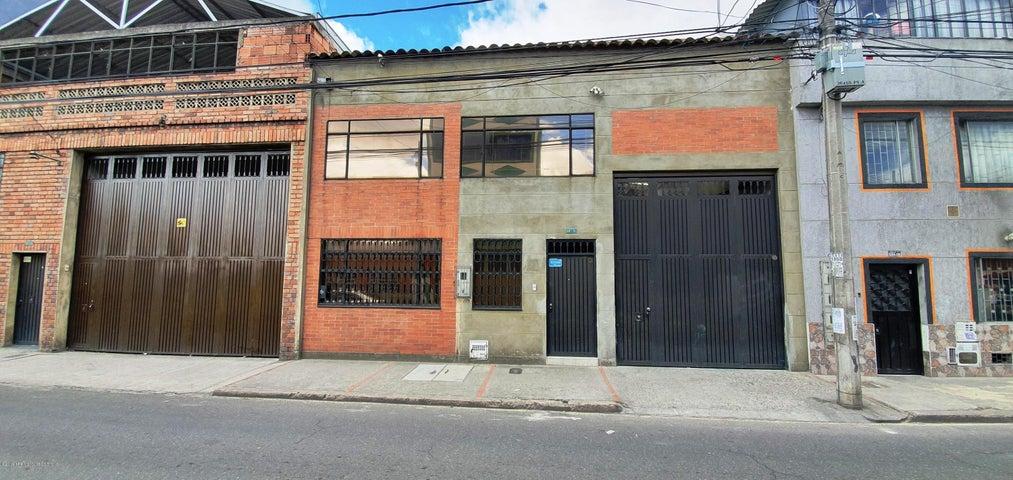 Bodega Bogota D.C.>Bogota>Las Ferias - Arriendo:5.500.000 Pesos - codigo: 19-1204